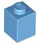 Lego-1x1-Bricks-Brick-Black-Red-Blue-Green-White-Tan-Pink-Trans-U-Pick-X30 thumbnail 13