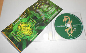 Single-CD-Carl-Cox-Two-Paintings-and-a-Drum-1996-4-Tracks-MCD-C-29