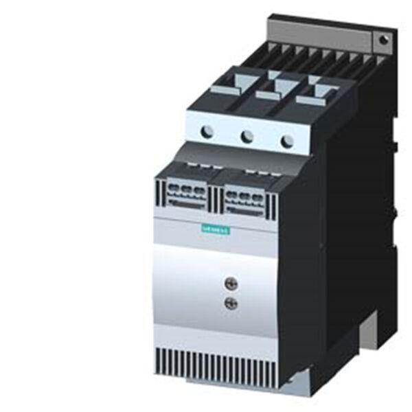 1PC New Siemens soft starter 3RW4046-1BB04