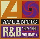 Various Artists - Atlantic Rhythm & Blues 1947-74 Vol. 4 Ean0081227757922
