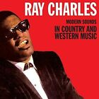Modern Sounds in Country and Western Music 5050457151720 by Ray Charles CD