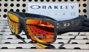 623034abb7 Image is loading New-Oakley-HOLBROOK-9102-E955-Sunglasses-Black-Camo-