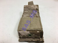 Eagle Industries Aor1 M4 Single Mag Pouch With Kydex & Flap Nwop Seal Devgru