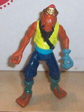 1991 Hasbro Pirates oF Dark water Joat Action Figure VHTF