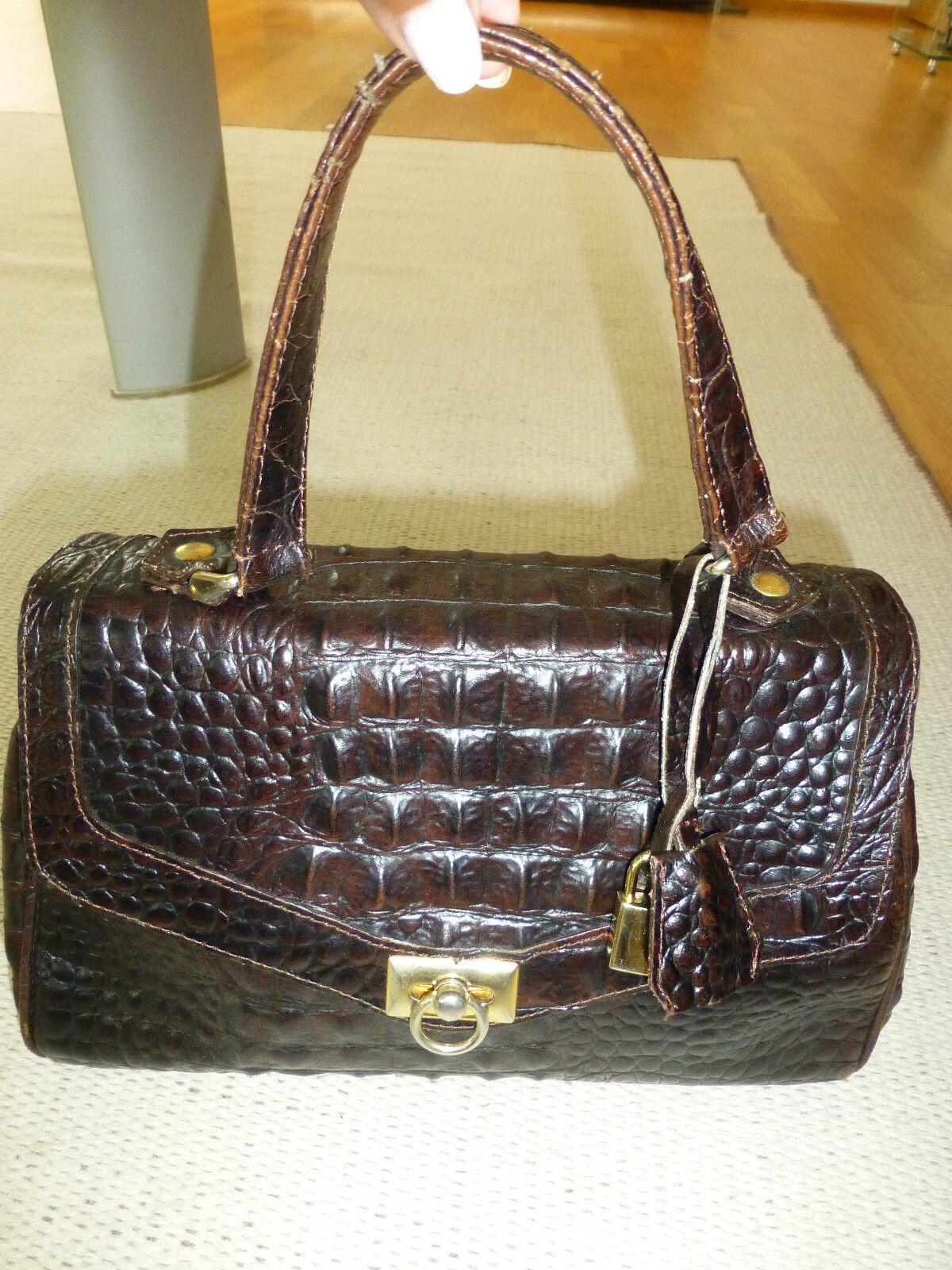 0a96d442f1606 Hochwertige Handtasche DELMOD