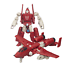 HASBRO-Transformers-Combiner-Wars-Decepticon-Autobot-Robot-Action-Figurs-Boy-Toy thumbnail 81