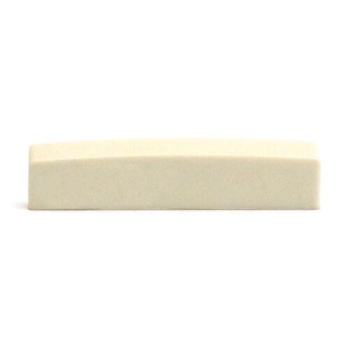 Graph Tech TUSQ XL Gibson Style Nut Blank White