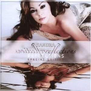 Sandra-034-Reflections-SPECIAL-EDITION-034-CD-NUOVO