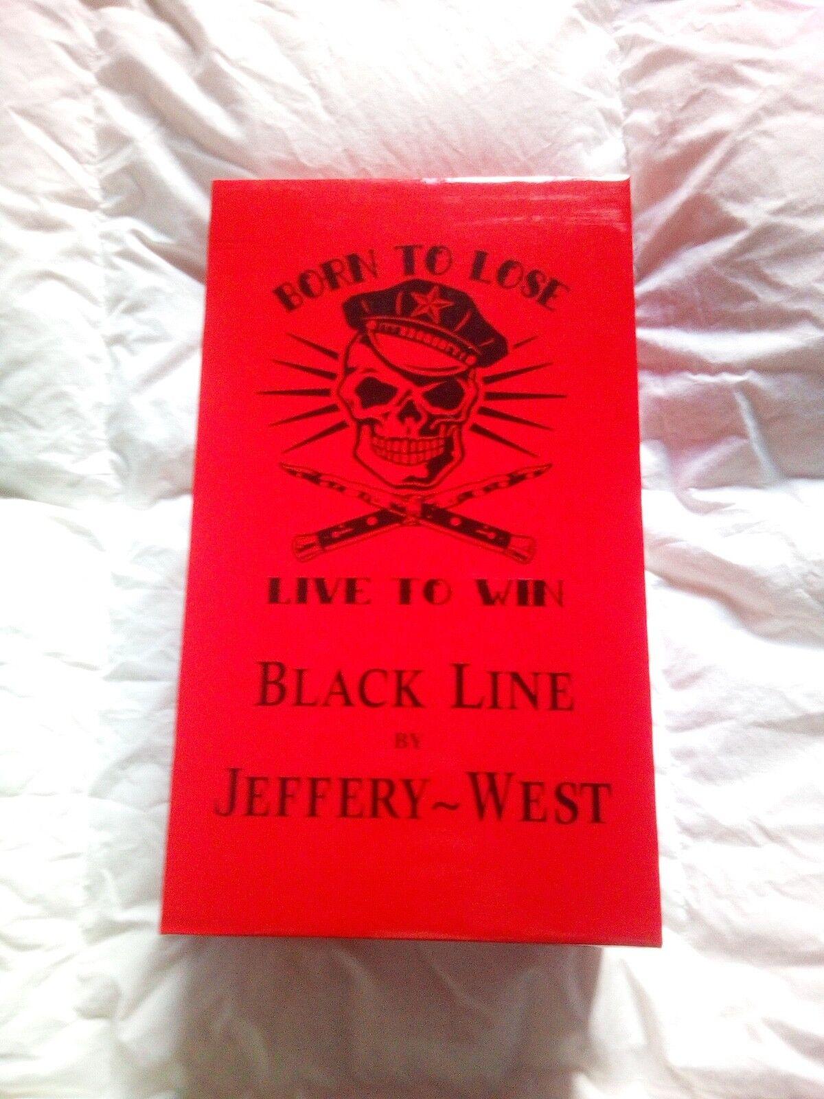 schuhe Classiche herren Jeffery Nera West Pelle Nera Jeffery Größe 41 8c5025
