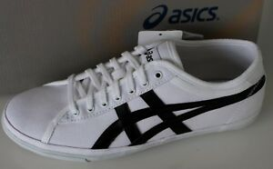 Onitsuka Sneakers Casual Asics Biku Tiger 7 Bianco Trainers Athletic 8717897749210 5 Taglia Mens nOYXwxw