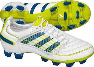 adidas-Women-039-s-Predator-X-TRX-Firm-Ground-Sizes-4-7-White-RRP-150-Brand-New