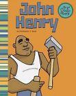 John Henry by Christianne C Jones (Hardback, 2011)