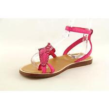 Coach Beach Women US 7 Pink Slingback Sandal Blemish  13434
