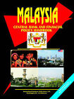 Malaysia Central Bank and Financial Policy Handbook by International Business Publications, USA (Paperback / softback, 2005)