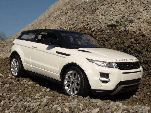 RC SUV Range Rover Evoque 1:14 mit LICHT 30cm Ferngesteuert Geländewagen 404466