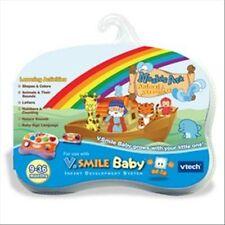 Noah's Ark: Animal Adventures (Vtech V.Smile Baby)