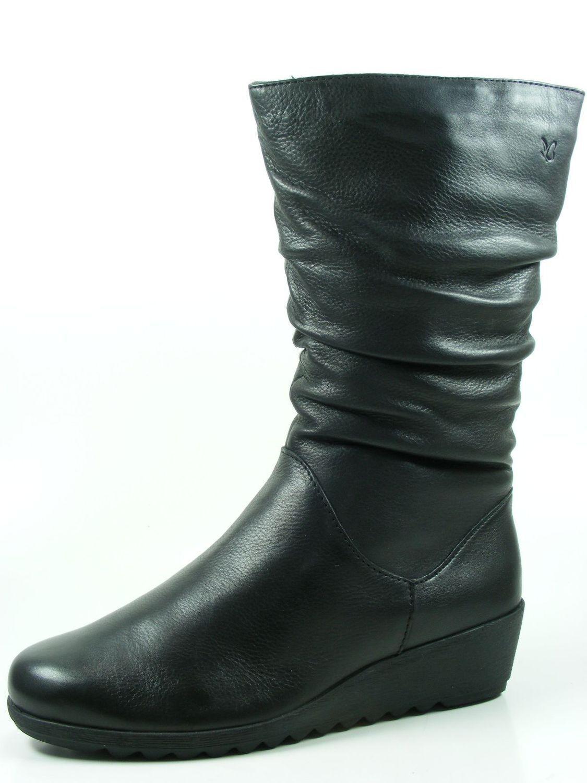 Caprice 9-26455-29-022 Chaussures Femmes Talons Bottes warmfutter