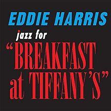 "EDDIE HARRIS - JAZZ FOR ""BREAKFAST AT TIFFANY'S"" NEW CD"