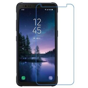 3x-claro-Mate-Protector-Protector-de-pantalla-cubierta-de-pelicula-para-Samsung-Galaxy-S8-Active