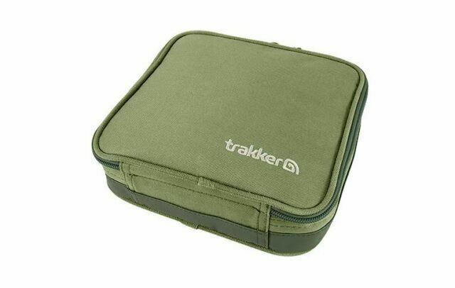 NEW Trakker NXG Compact Tackle Bag 204106