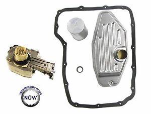 545Rfe Transmission For Sale >> Dodge Jeep 545RFE 45RFE 68RFE solenoid pack 4X4 filter kit ...