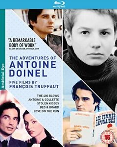 The-Adventures-of-Antoine-Doinel-Five-Films-by-Francois-Truffaut-Blu-ray