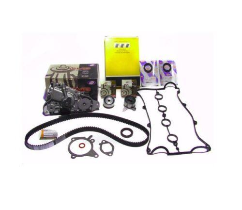 Mazda Miata MX5 Complete Timing Belt /& Water Pump Kit 1994-2000 1.8L