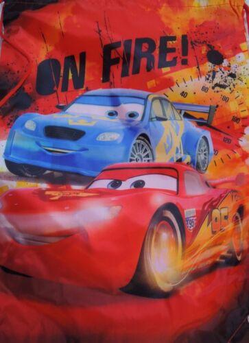 Sportbeutel für Kids von Cars