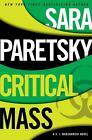 Critical Mass von Sara Paretsky (2014, Taschenbuch)