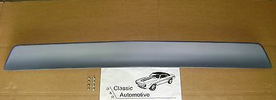 Spoiler Rear 67 68 Camaro Firebird w/ Hardware Kit *In Stock* wing fin