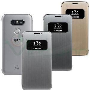 case-Quick-Cover-CFV-160-original-LG-for-G5-SE-case-window-booklet-new