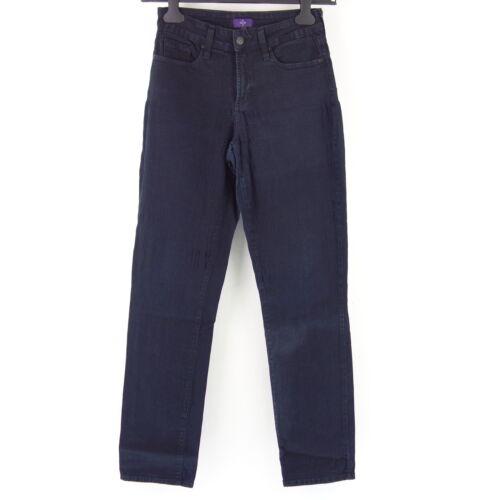 Jeggings Aderenti Np Neri Nydj Jeans 32 Denim 34 Donna Elasticizzato 2 Tg qEttP4r