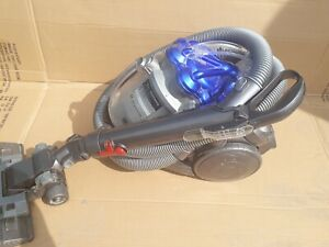 online retailer 4f94c 7294a Details about DYSON DC20 ALLERGY CYLINDER VACUUM CLEANER WITH BRUSH HEAD,  WARRANTY blue
