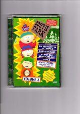 South Park: DVD-Volume 03 (1. Staffel) DVD #12084