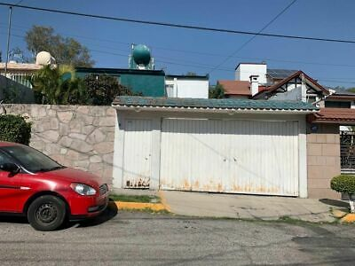 Casa VENTA en Viveros de la Loma, Tlalnepantla de Baz