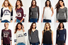 New Womens Superdry Tops. Variety Of Styles & Colours