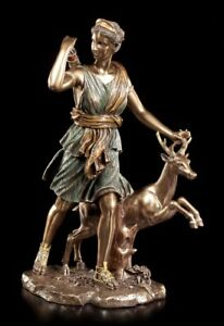 Artemis-Diana-de-versalles-Figura-Fines-Estatua-VERONESE-diosa