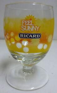 verre ricard feel sunny