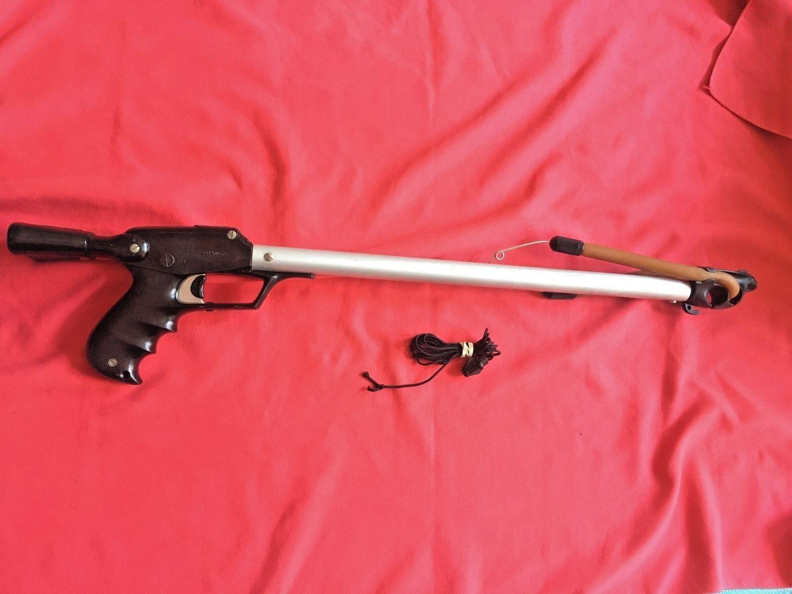 SCUBAPRO 73 cm vintage rare speargun arbalete underwater sub sub sub diving 5ed386