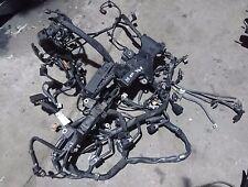 MERCEDES R172 SLK 55 AMG AUTO ENGINE WIRING LOOM A1521500233