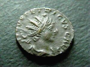 ROMAINE-TETRICUS-II-273-274-ANTONINIEN-R-L-039-ESPERANCE-PUBLIC-TREVES-QUALITE