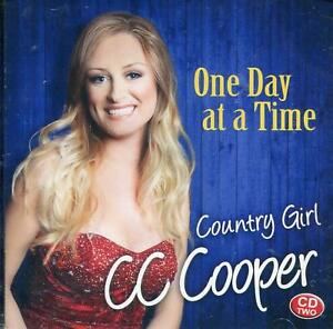 CC-Cooper-One-Day-at-A-Time-CD-Album