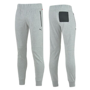 f328a9d67caa Image is loading Puma-SFScuderia-Ferrari-Mens-Tracksuit-Bottoms-Sweatpants- Joggers-