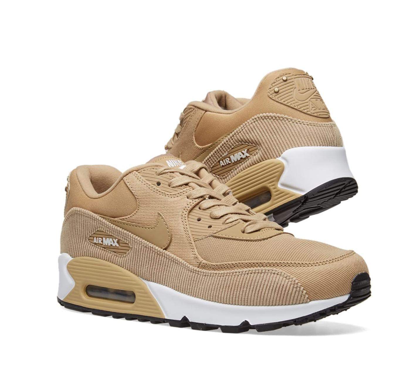 Nike Wmns Air Max 90 Lea 921304-200