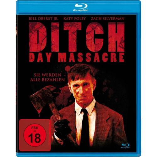 1 von 1 - Ditch Day Massacre - Sie Werden Alle Bezahlen * Blu-ray *