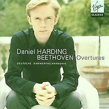 Ouvertüren von Deutsche Kammerphilharmonie | CD | Zustand gut