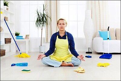 massage moden kvinde hadsten hushjælp