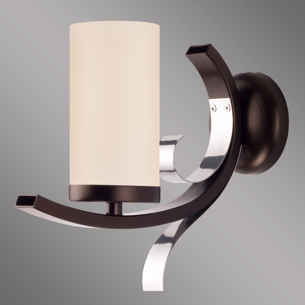 MIRAMI W  Schöne Wandlampe Wandleuchte ArtDeco Design Lampe 3 Varianten Leuchte