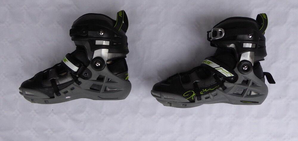 Powerslide Ersatz-Schuh Phuzion Hybrid Boot