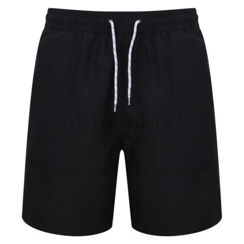 Front Row Board Shorts